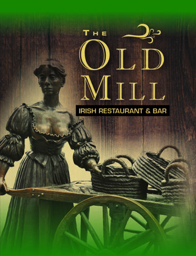 old mill molly molone